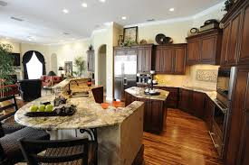 kitchen latest kitchen designs brown kitchen cabinets dark brown
