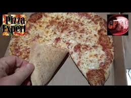 round table pizza ontario pizza rounds london ontario pizza review 76 pizzaexpert