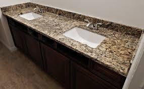 bathroom granite vanity tops on regarding countertops 4c
