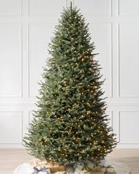 bh balsam fir narrow artificial tree balsam hill