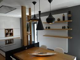 suspension bar cuisine luminaire contemporain cuisine suspension luminaire led design