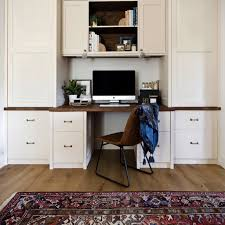 ikea kitchen cabinets free standing creating your home office using ikea sektion kitchen