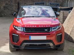 land rover convertible file land rover range rover evoque convertible 2016 front jpg