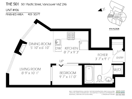 406 501 pacific street yaletown vancouver west r2174123