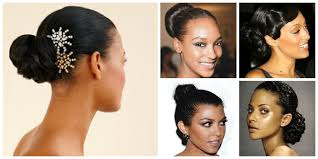 big bun hair we like big buns we cannot lie ideas of bun hairstyles for black