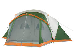 65 tent with screened porch ozark trail 10 person tent with