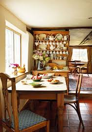Cottage Kitchen Tables by Top 25 Best Cottage Kitchen Counters Ideas On Pinterest Cottage