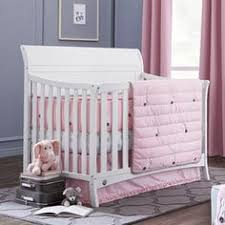 Fisher Price Convertible Crib Fisher Price Kingsport 4 In 1 Convertible Crib With Just The