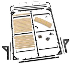 Sofa Bed Mattress Support by Rockler Adds New Line Of Diy Murphy Bed Kits