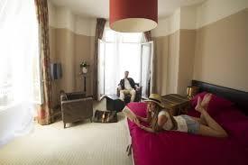 photos chambres excelsior hôtel chambres vue mer à raphaël
