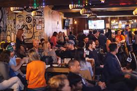 Top 100 College Bars 13 Sports Bars To Watch Football In Dc Washington Org