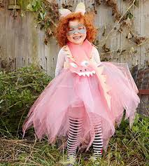 Woman Monster Halloween Costume 8 Sew Monster Halloween Costumes Child