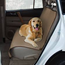 How Much Are Seat Covers At Walmart by Amazon Com Yes Pets Oxford Waterproof Tear Proof Bench Style