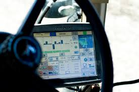 what type of equipment do farmers use to plant
