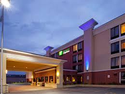 Greece Ridge Mall Map by Holiday Inn Express Rochester Greece Hotel By Ihg