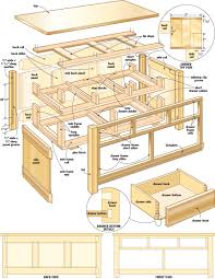 Woodworking Building A Coffee Table by Mission Coffee Table Plans Find An Exhaustive List Of Hundreds Of