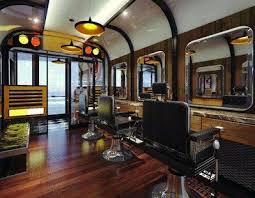 Latest Barber Shop Interior Design Barber Shop Interior Android Apps On Google Play