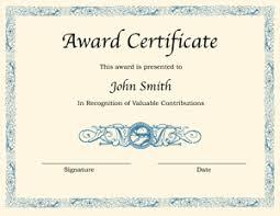 award template word expin memberpro co