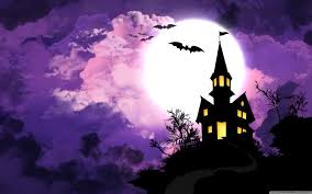 halloween desktop wallpaper spooky halloween hd desktop wallpaper high definition mobile