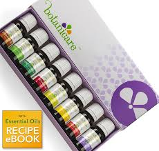 Amazon Oil Diffuser by Amazon Com Botanicare Oils Essential Oils Aromatherapy Kit 8