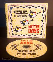 3eme bureau 3ème bureau labelbeau missiles of october for better days pogo 075
