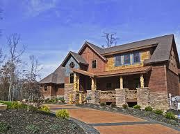 lakeside or mountain home plan 18711ck architectural designs