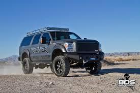 Ford Excursion New Project Trucks Rok Tek U0027s Cummins Powered Excursion Bds