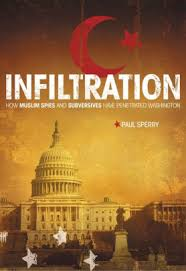 Barnes And Noble Washington State Infiltration How Muslim Spies And Subversives Have Penetrated
