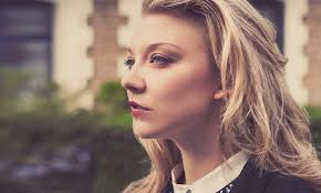 natalie dormer w e natalie dormer says she is optimistic about progress toward gender