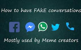 Memes For Conversation - how conversation memes are created trick revealed tech smash