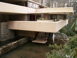 Falling Water House Home Design Fallingwater Pictures Guest House From Main Frank