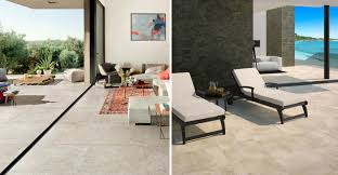 connect your indoor and outdoor spaces seamlessly with porcelain