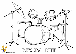 pounding drums printables drums free conga percussions