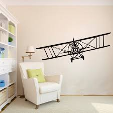 fascinating design decor choosing airplane wall art vintage plane stupendous vintage airplane canvas wall art aliexpresscom buy huge bi vintage aviation wall art full