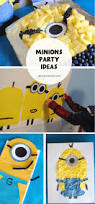 director jewels minions movie night party ideas
