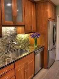 Light Cherry Kitchen Cabinets Light Cherry Kitchen Cabinets Kitchen Paint Colors With Light