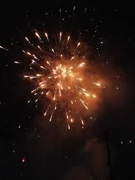fireworks lantern fireworks firework the lantern free photo on pixabay