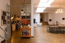 cucina e sala da pranzo come dividere cucina da soggiorno idealista news