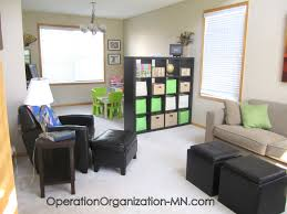 Small Living Spaces by Operation Organization Professional Organizer Peachtree City