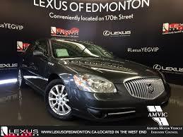 kelowna lexus used inventory used 2011 grey buick lucerne cxl walkaround review fort