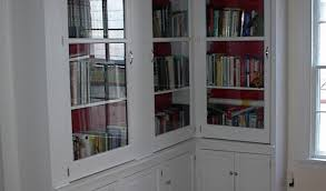 Pretty Bookcases Bar Prefab Bookcases Built Ins Premade Built In Bookcases