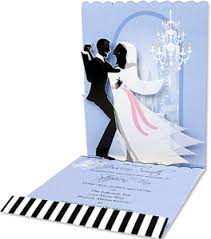 3d wedding invitations wedding invitation pop up card lovely pop wedding invitations