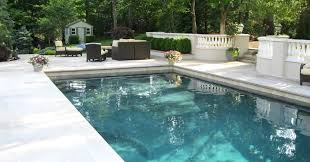 pool area swimming pool coping by mufson bergen county nj 07648