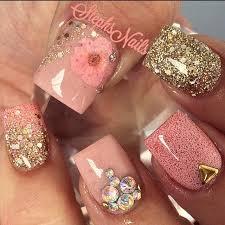 best 20 peach nail art ideas on pinterest corral nails coral
