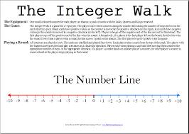 Add Subtract Integers Worksheet Integer Math Boxfirepress
