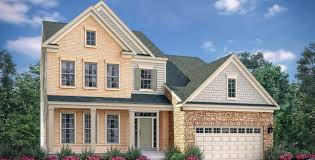 home floor plans 5000 sq ft new single family home designs at canter creek upper marlboro