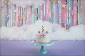 diary of a fit mommyeverly quinn u0027s magical unicorn themed cake