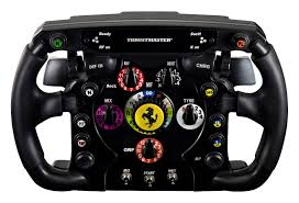volante ps3 thrustmaster f1 wheel add on volants ps4