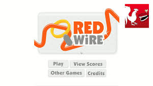 rage quit red wire rooster teeth youtube