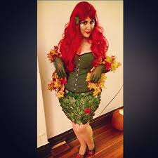 Green Ivy Halloween Costume 96 Girls Gotham Halloween Costume Ideas Images